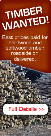 Timber, hardwood, softwood, chippings wanted in Cambridge, Haverhill, Newmarket and Saffron Walden
